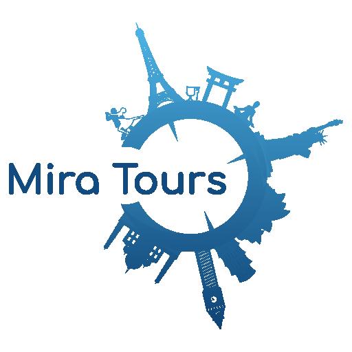 Logo | Mira Tours – Reisbureau Haacht