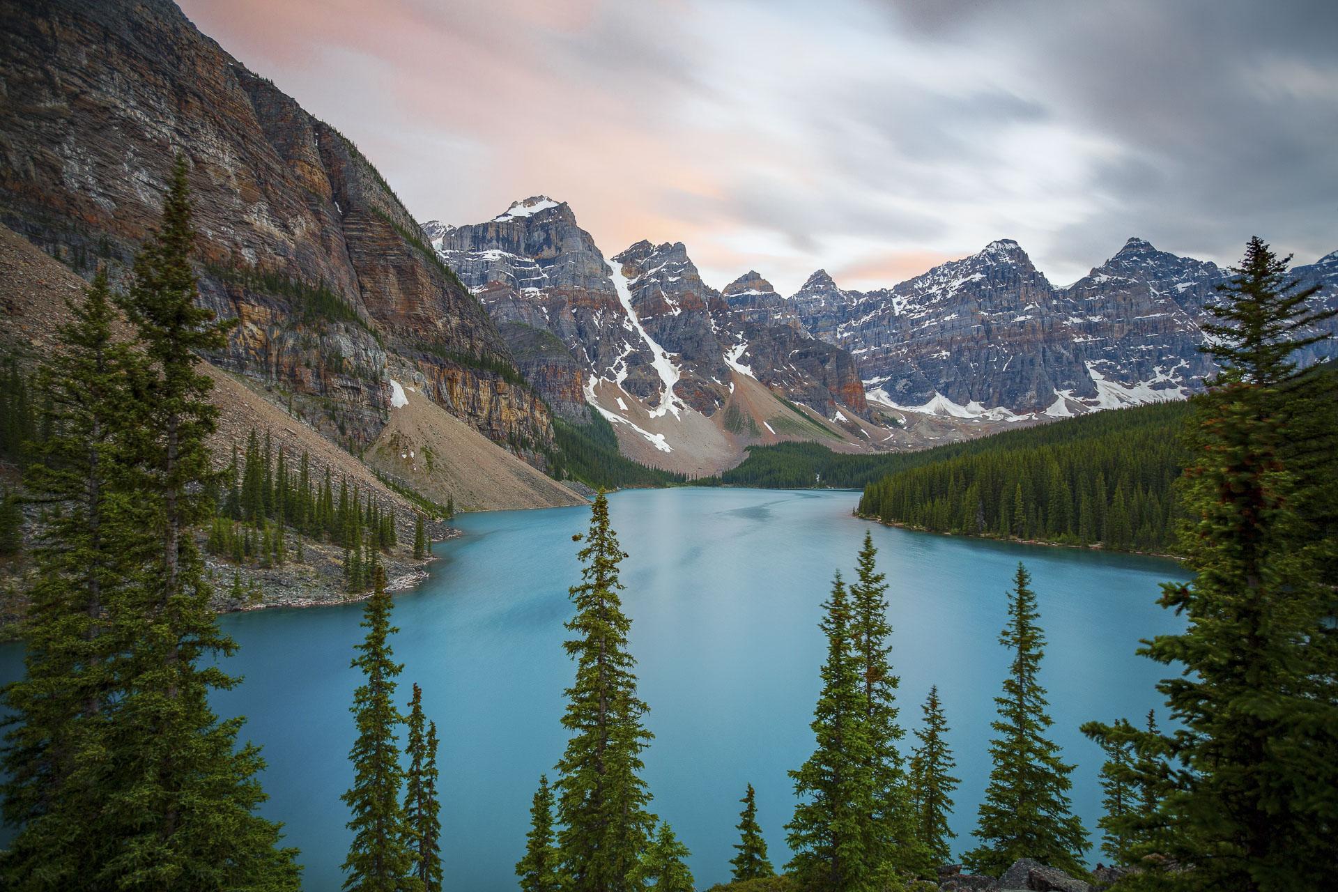 Rondreis Canada | Mira Tours – Reisbureau Haacht
