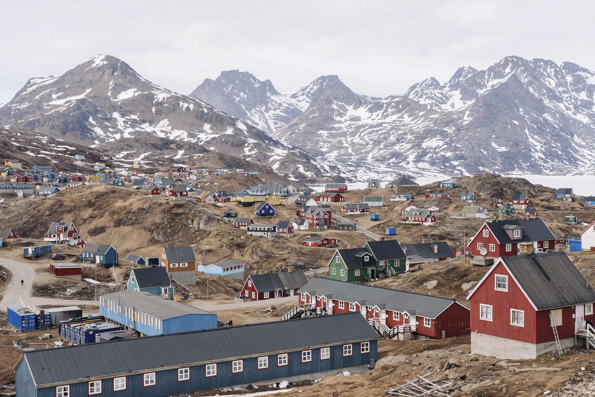 Expeditiecruises Groenland | Mira Tours – Reisbureau Haacht