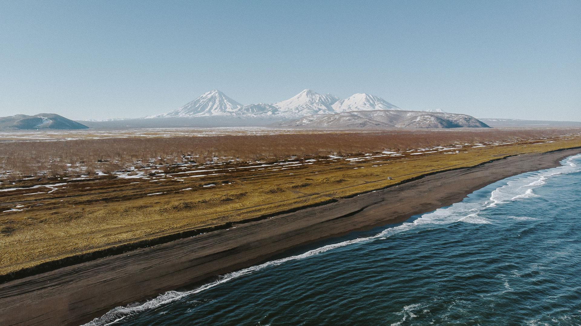 Expeditiecruises Kamchatka & Rusland | Mira Tours – Reisbureau Haacht