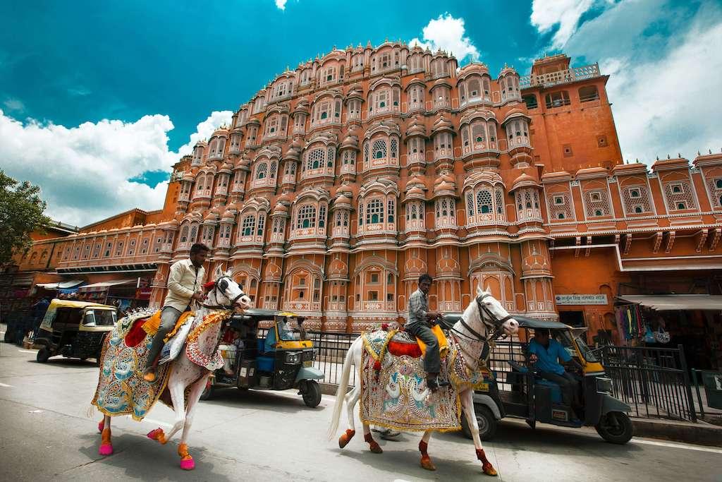 Rondreis India Jaipur - Rondreizen Azie | Mira Tours – Reisbureau Haacht