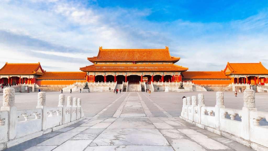 Rondreis China - Rondreizen Azie | Mira Tours – Reisbureau Haacht