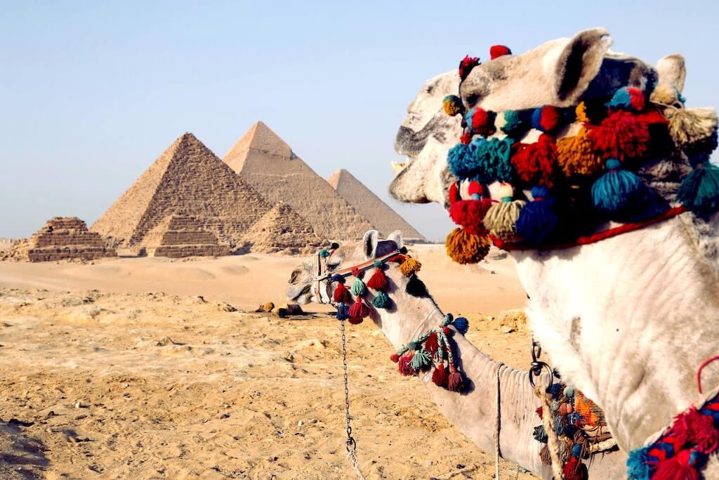 Egypte, Rondreis in Afrika | Mira Tours – Reisbureau Haacht