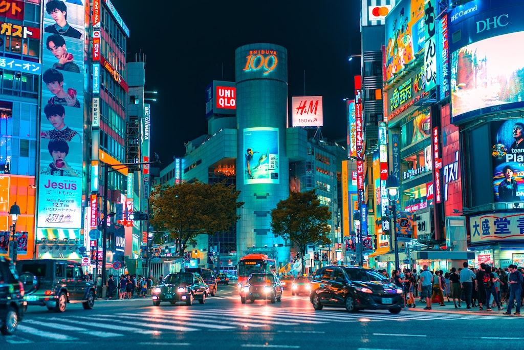 Tokyo, Rondreis Japan | Mira Tours – Reisbureau Haacht