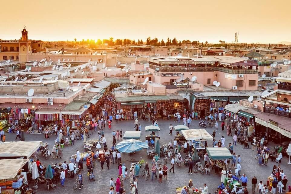 Marokko, Rondreis in Afrika | Mira Tours – Reisbureau Haacht