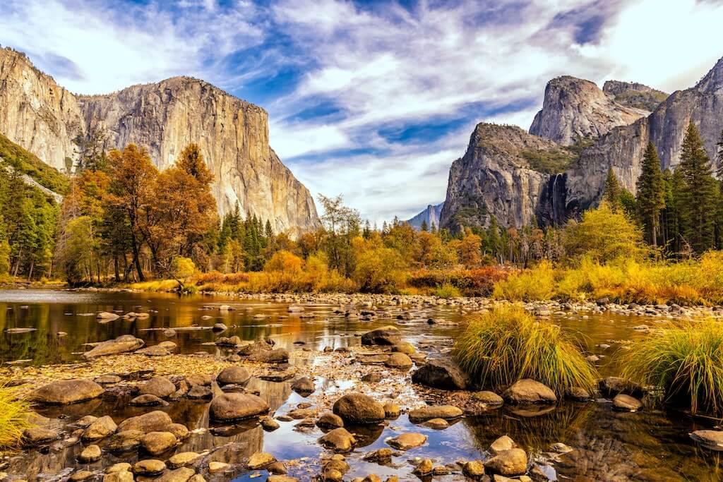 Rondreis USA Westkust - Rondreizen USA | Mira Tours – Reisbureau Haacht