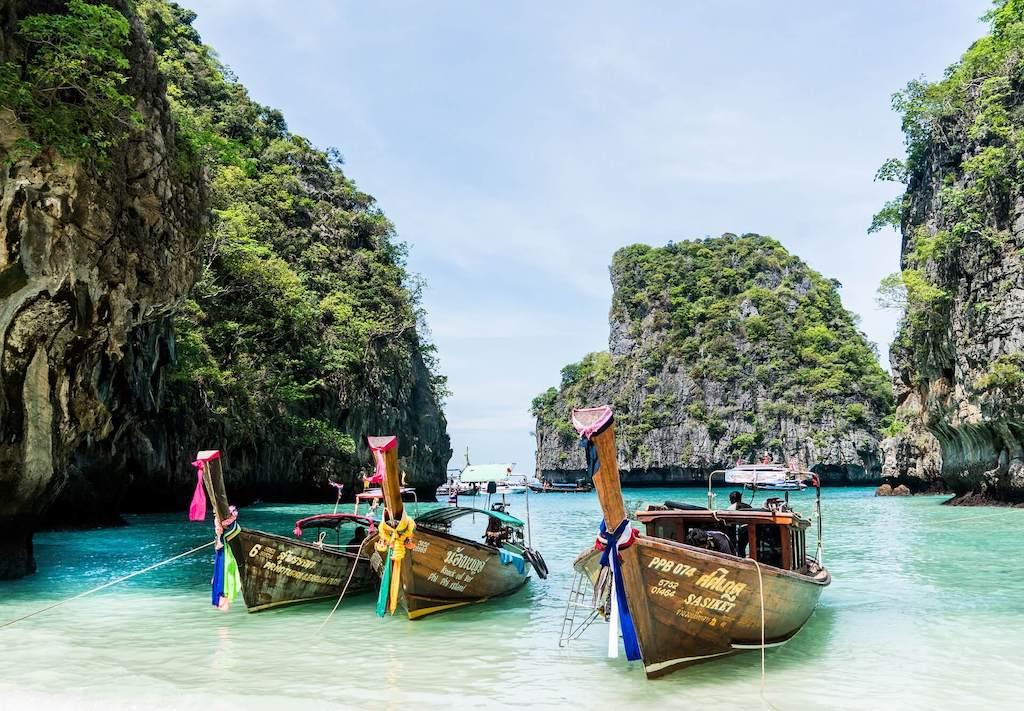 Rondreis Thailand - Rondreizen Azie | Mira Tours – Reisbureau Haacht