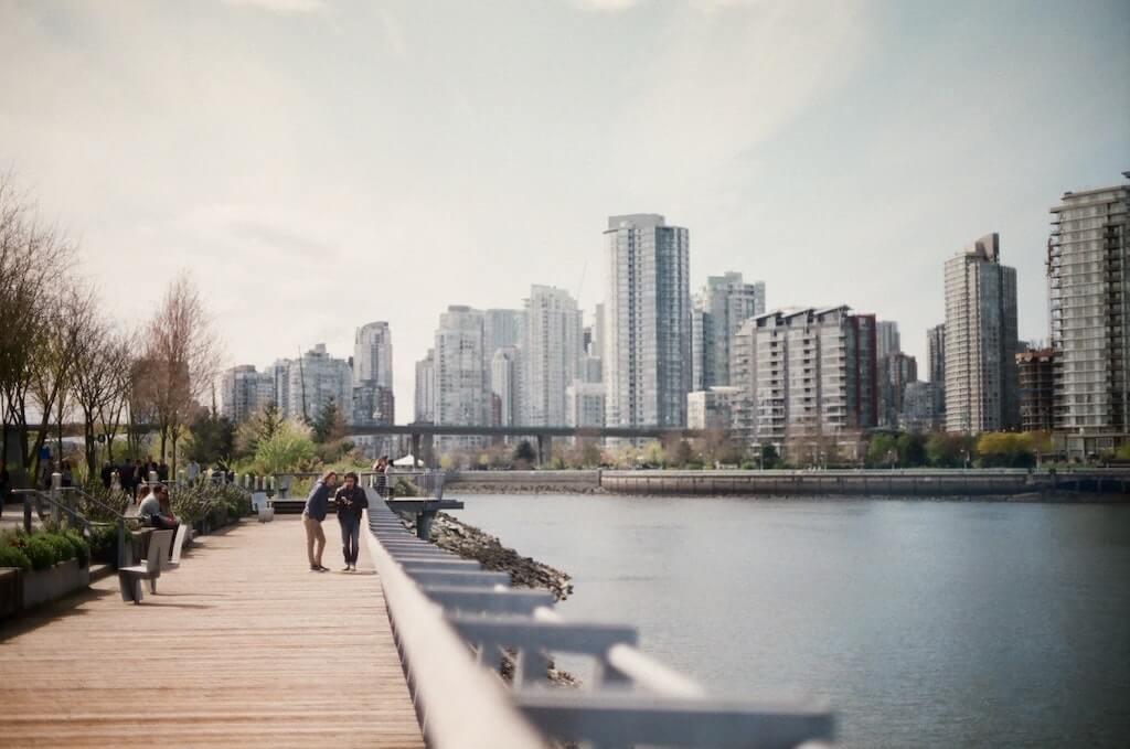 Vancouver, Rondreis Canada | Mira Tours – Reisbureau Haacht