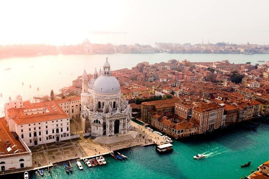 Venetië - Luxe Treinreis Venice Simplon Orient Express van Brussel naar Venetie   Mira Tours – Reisbureau Haacht